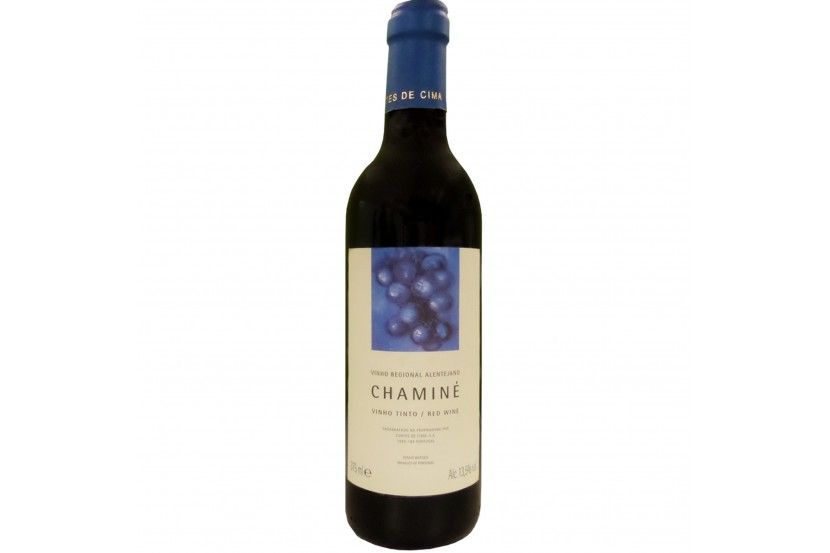 Red Wine Chamine 37 Cl