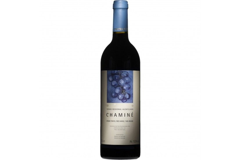 Red Wine Chaminé 75 Cl