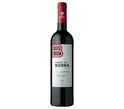 Red Wine Borba Doc 75 Cl