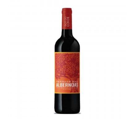 Vinho Tinto Albernoas 37 Cl