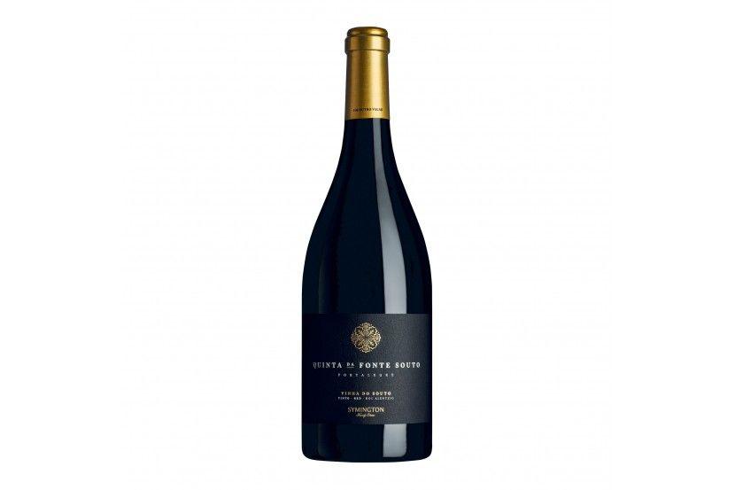 Red Wine Vinha Do Souto 75 Cl
