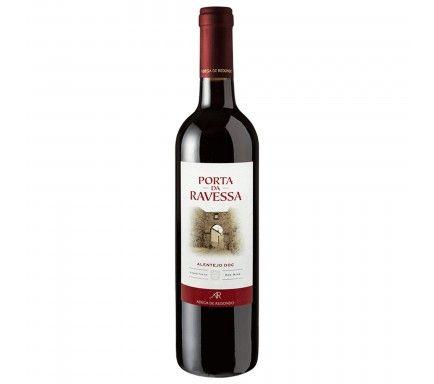 Vinho Tinto Porta Da Ravessa 75 Cl