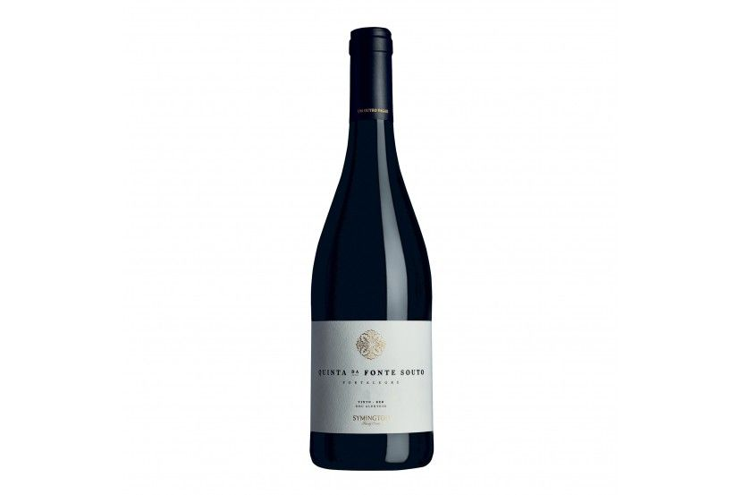Red Wine Quinta Fonte Souto 75 Cl