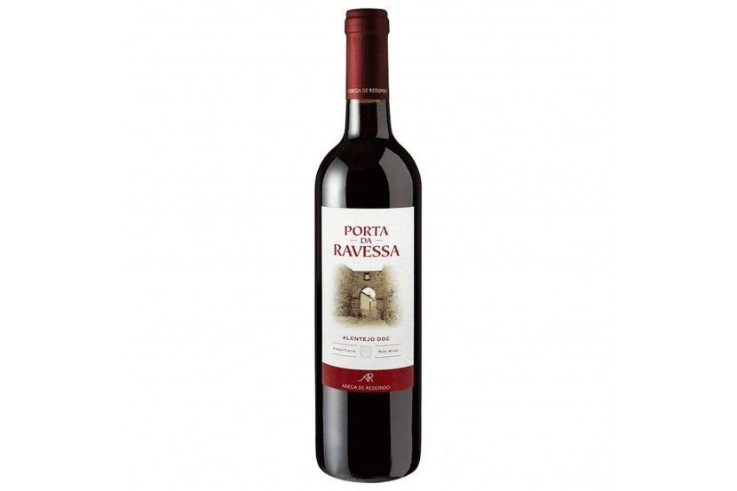 Red Wine Porta Da Ravessa 75 Cl