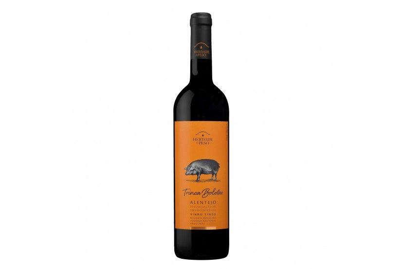 Red Wine Trinca Bolotas 75 Cl