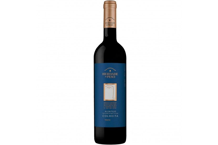 Red Wine Herdade Do Peso 75 Cl