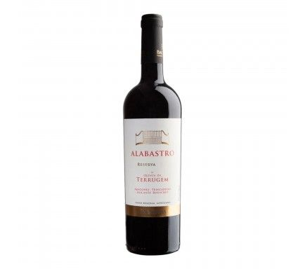 Vinho Tinto Alabastro Reserva 75 Cl