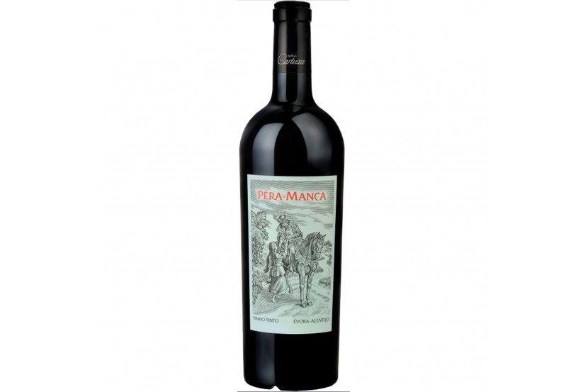 Red Wine Pera Manca 2011 75 Cl