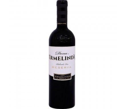 Red Wine Dona Ermelinda Reserve 75 Cl