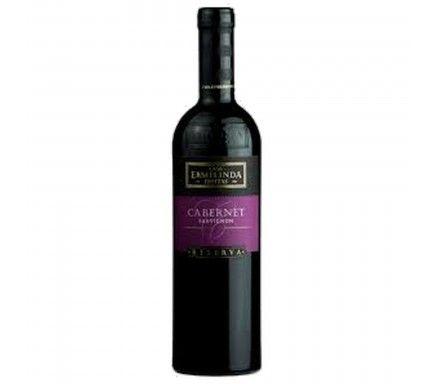 Red Wine Cef Cabernet Sauvignon 75 Cl