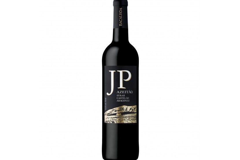 Vinho Tinto J. P. 25 Cl