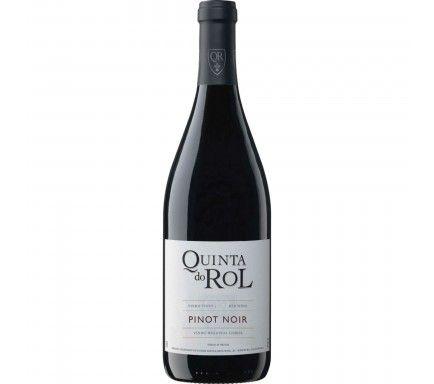 Vinho Tinto Quinta Do Rol Pinot Noir 75 Cl