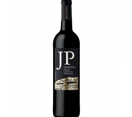 Red Wine J. P. 25 Cl
