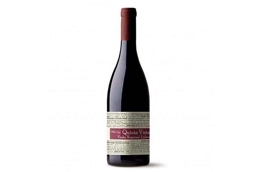 Vinho Tinto Quinta Vista 75 Cl