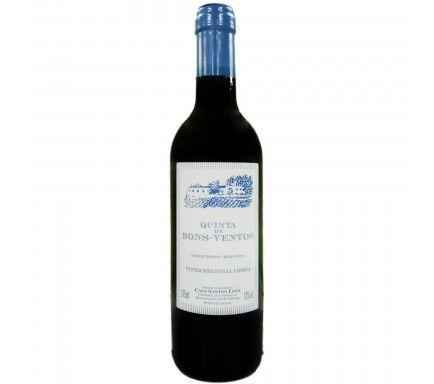 Red Wine Quinta Bons Ventos 37 Cl