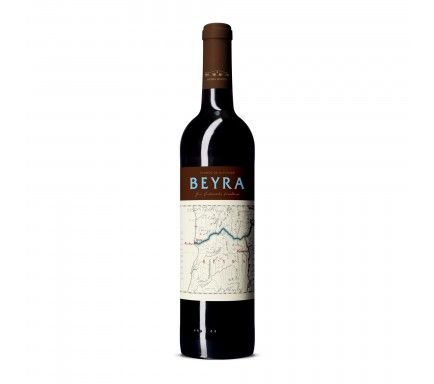 Red Wine Beyra 37.5 Cl