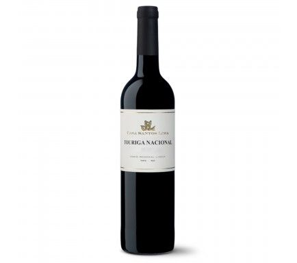 Red Wine Casa Santos Lima Touriga Nacional 75 Cl