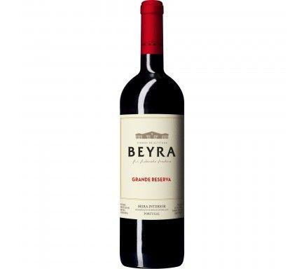 Red Wine Beyra Grande Reserva 75 Cl
