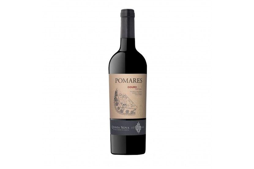 Vinho Tinto Douro Pomares 75 Cl
