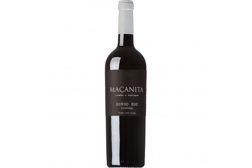 Vinho Tinto Douro Maçanita 75 Cl