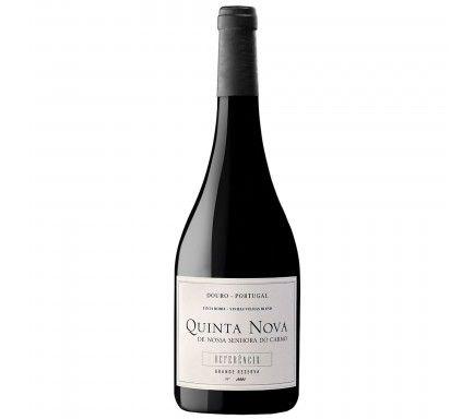 Red Wine Douro Quinta Nova Grande Reserva 2017 75 Cl