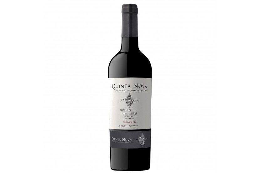 Red Wine Douro Quinta Nova Unoaked 75 Cl
