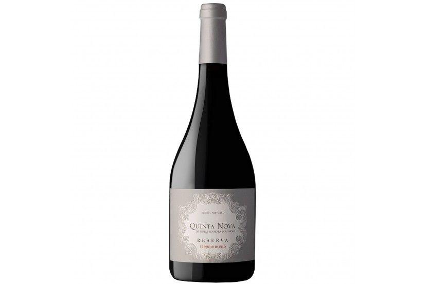 Vinho Tinto Douro Quinta Nova Reserva Terroir Blend 75 Cl