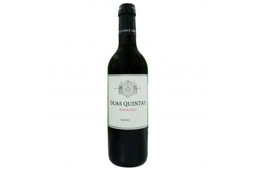 Vinho Tinto Douro Duas Quintas 37 Cl