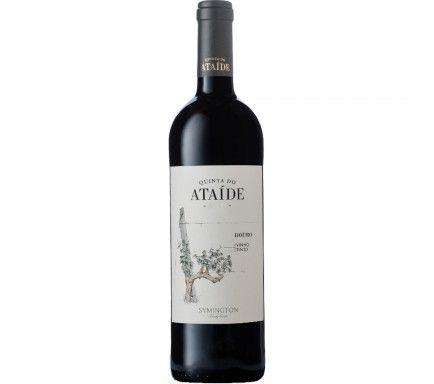 Vinho Tinto Douro Quinta Ataide 75 Cl