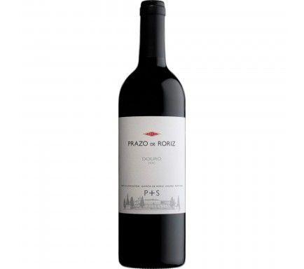 Vinho Tinto Douro Prazo De Roriz 75 Cl