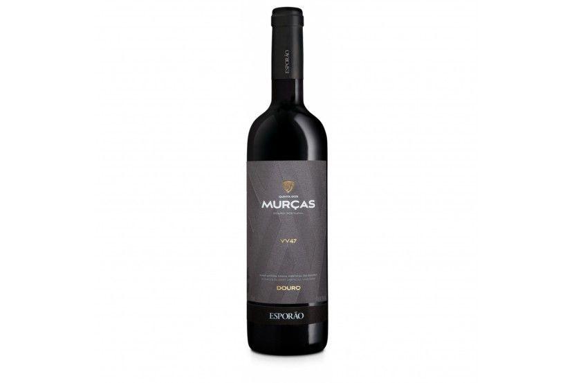 Red Wine Douro Quinta Dos Murças Vv47 75 Cl