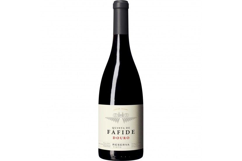 Red Wine Douro Fafide Reserve 75 Cl