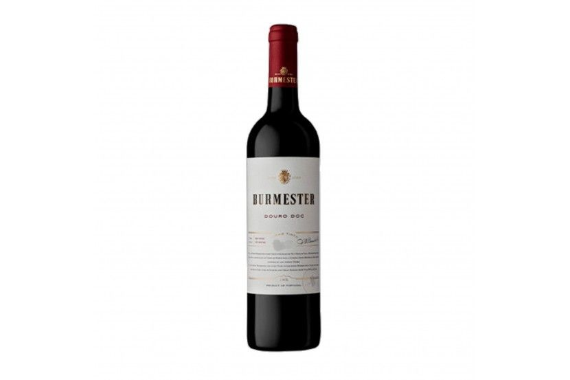 Red Wine Douro Burmester 75 Cl