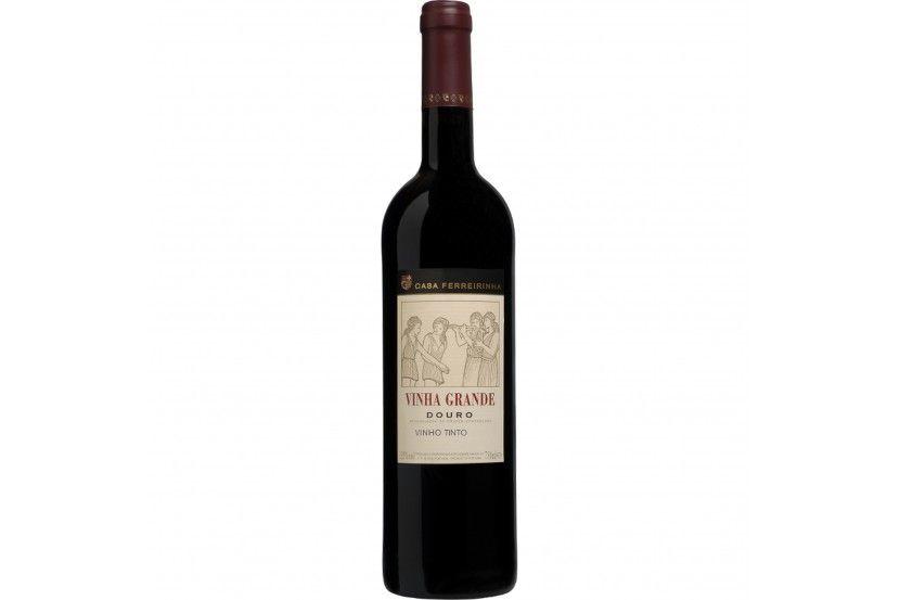 Vinho Tinto Douro Vinha Grande 75 Cl