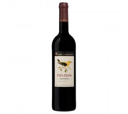 Vinho Tinto Douro Papa Figos 75 Cl