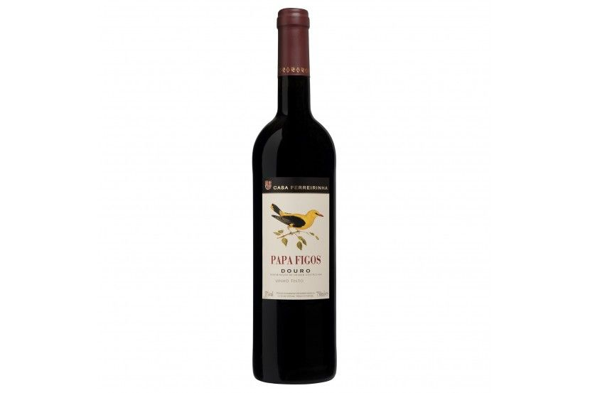 Red Wine Douro Papa Figos 75 Cl