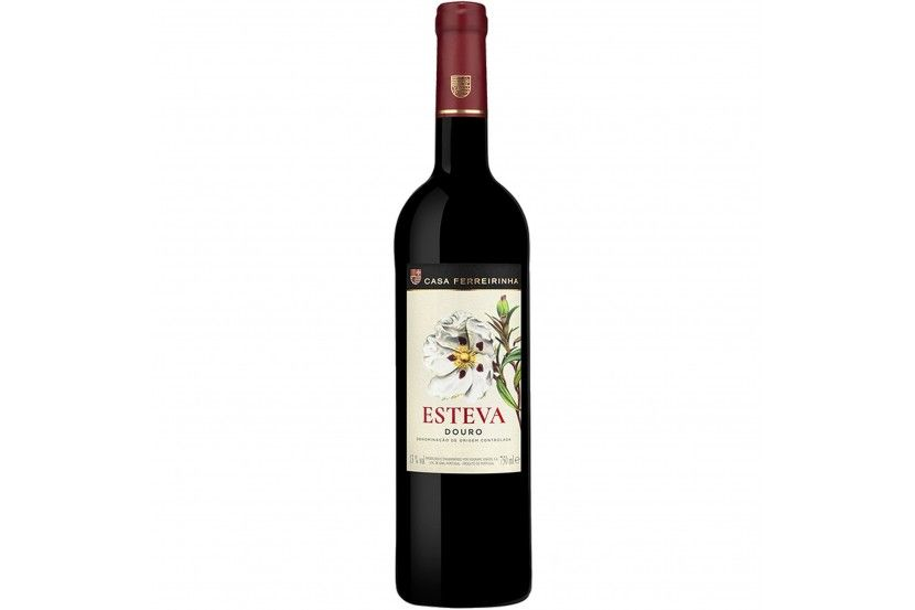 Vinho Tinto Douro Esteva 37 Cl