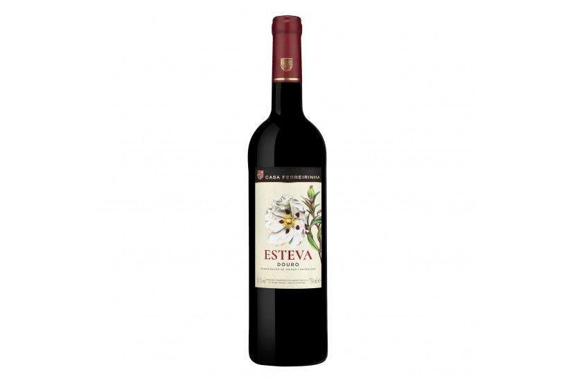 Red Wine Douro Esteva 75 Cl