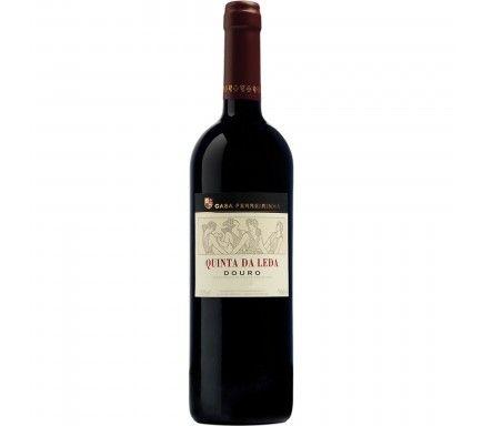 Vinho Tinto Douro Quinta Da Leda 75 Cl