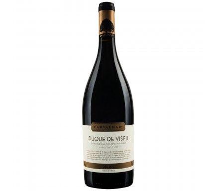 Red Wine Dao Duque De Viseu 75 Cl