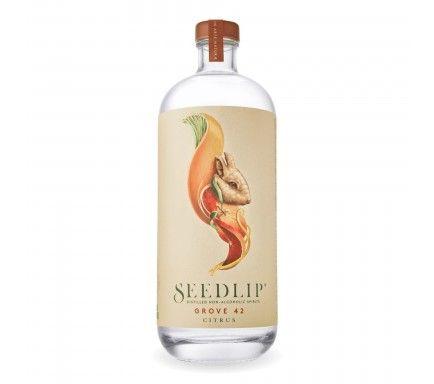 Gin Seedlip Grove 70 Cl