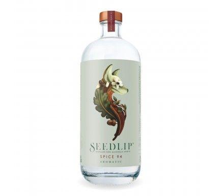Gin Seedlip Spice 70 Cl