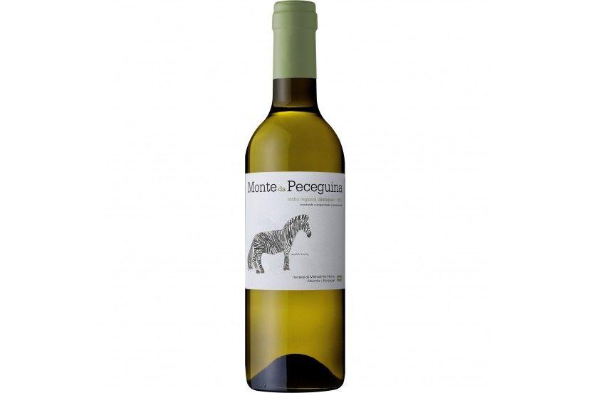 White Wine Monte Da Peceguina 2019 37.5 Cl