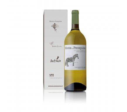 White Wine Monte Da Peceguina 2019 1.5 L