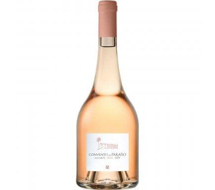 Vinho Rosé Convento Paraiso 2019 75 Cl