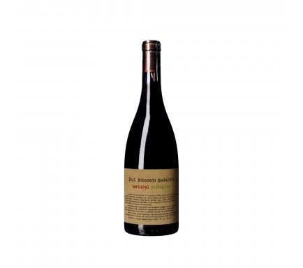 Vinho Tinto Rui Madeira Natural Bio 75 Cl