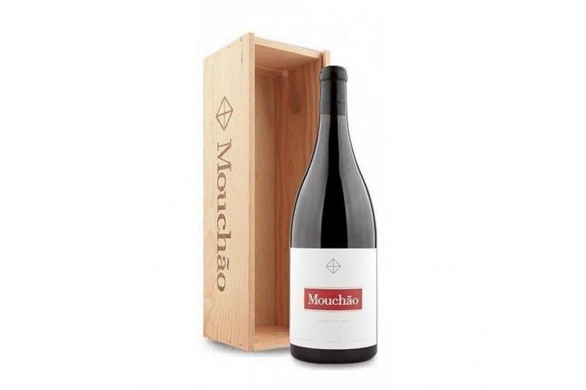Vinho Tinto Mouchão 2013 1.5 L