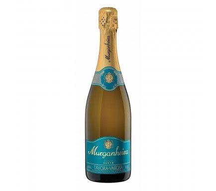Sparkling Wine Murganheira Reserva Bruto 75 Cl