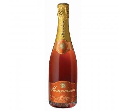 Sparkling Wine Murganheira Rosé 75 Cl