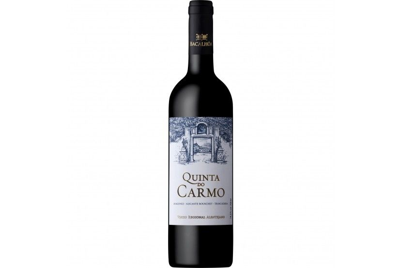 Red Wine Quinta Do Carmo 75 Cl